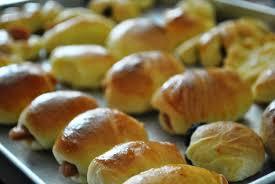 Kumpulan Resep Roti Unyil