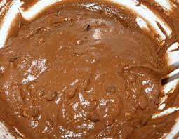 Resep Kue Muffin Coklat Istimewa