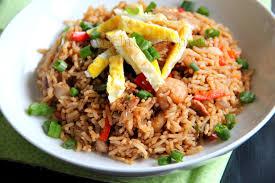 Resep Membuat Nasi Goreng Terasi Sederhana