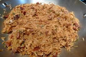 Resep Nasi Goreng Sosis Mudah Dan Gampang