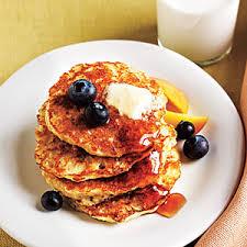 Resep Pancake Oatmeal Nikmat Dan Bergizi
