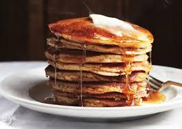 Resep Pancake Sederhana