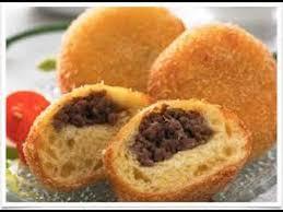 Resep Roti Goreng Daging Yang Gurih