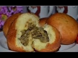 Resep Roti Isi Kacang Hijau Sederhana