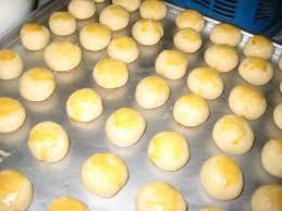 Resep Kue Kacang Gurih Dan Lezat