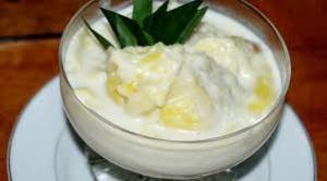 Resep Es Durian Mudah dan Sederhana