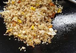Cara Membuat Nasi Goreng Jagung Istimewa dan Lezat