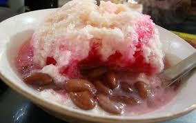 Resep Es Kacang Merah Sederhana dan Enak