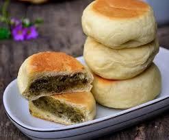 Resep Kue Pia Isi Kacang Hijau Spesial dan Nikmat