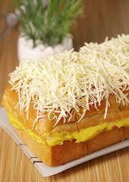 Resep Roti Durian Spesial dan Mantap