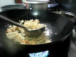 Cara Membuat Nasi Goreng Kencur Simple dan Praktis