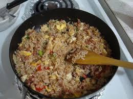 Cara Membuat Nasi Goreng Petai Ampela Sederhana dan Spesial
