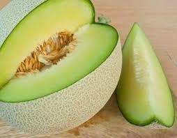 Cara Membuat Resep Jus Melon Simple dan Manis