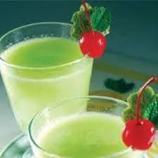 Resep Jus Melon Simple dan Manis