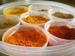 Resep Nasi Goreng Kari Mudah dan Gampang
