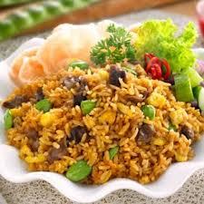 Resep Nasi Goreng Petai Ampela Sederhana dan Spesial