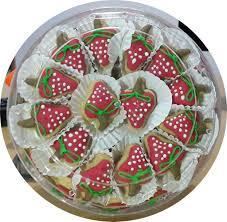Resep Kue Strawberry Nikmat dan Mudah