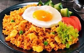 Resep Nasi Goreng Sunda Enak dan Yummy