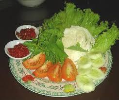Resep Nasi Goreng Sunda Spesial dan Sederhana