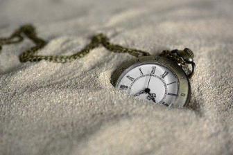 Arti Mimpi Pasir