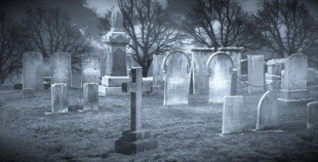 Arti Mimpi Kuburan