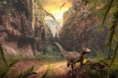 Arti Mimpi Dinosaurus