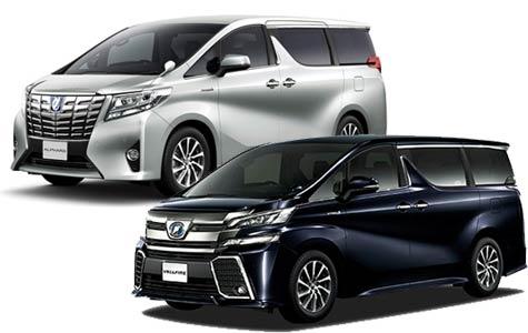 harga mobil all new vellfire grand veloz vs mobilio alphard dan meluncur di indonesia detik oto