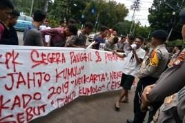 APPI: Presiden Joko Widodo Harus Segera Copot Menteri Koruptor