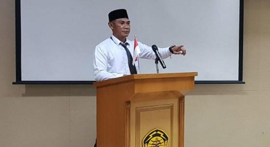 Dundung Rumau Dari Timika Untuk Kabupaten Seram Bagian Timur