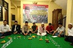 Polsek Johar Baru Jakarta Pusat Gelar Doa Bersama