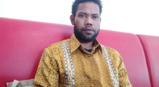 AMPB Akan laporkan Dugaan Hilangnya Dana APBD 2018 Kota Sorong ke Mabes Polri