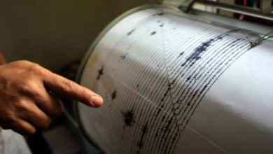 Photo of BMKG: Warga Sultra Waspadai Potensi Gempa