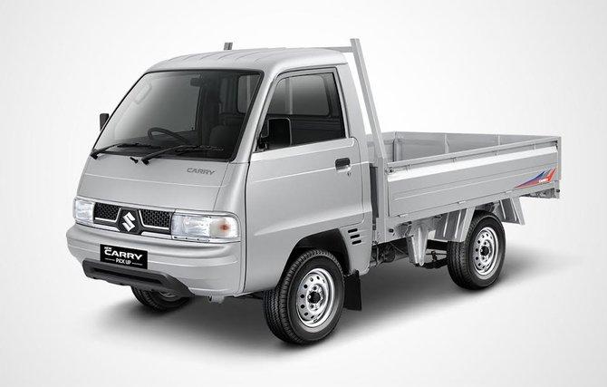 GALERY  Promo Dan Harga Mobil Suzuki Terbaru