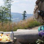 Necesitas elegir el mejor queso para tu caminata