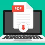 Las mejores formas de comprimir archivos PDF de forma gratuita