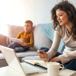 Cómo reclamar sus pagos mensuales de crédito tributario por hijos incluso si no ha presentado sus impuestos