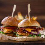 Cómo hacer una hamburguesa de pavo que realmente sepa bien
