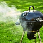 You Absolutely Have to Clean Your Charcoal Grill