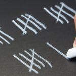 Cómo contar repeticiones y series de un ejercicio cuando tu cerebro simplemente no presta atención