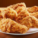 Dónde conseguir pollo barato en el día nacional del pollo frito