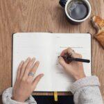 Cómo establecer metas semanales para cambiar tu vida