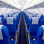 Cómo evitar la tarifa manipuladora de 'selección de asiento' de una aerolínea