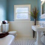 Cómo arreglar su baño por menos de $ 100
