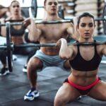 Por qué necesitas levantar pesas si practicas un deporte