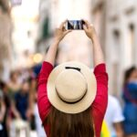 Utilice esta aplicación gratuita para crear un diario de viaje para compartir