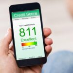 Por qué (y cómo) comportarse como alguien con un puntaje de crédito de más de 800