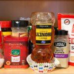 Cómo evitar que la miel (y otros condimentos) dejen un lío pegajoso