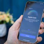 Cómo finalmente 'transferir instantáneamente' su Apple Cash a una Visa y MasterCard