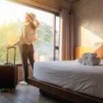 Cómo conseguir cosas gratis en los hoteles