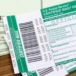 Cómo enviar una carta certificada (y por qué debería hacerlo)